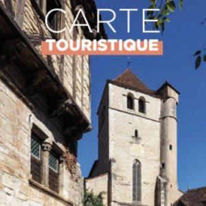 Brochure A Voir dans le Lot - Office de Tourisme