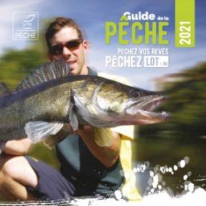 Brochure - Pêche dans le Lot